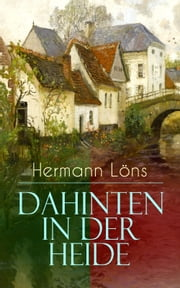 Dahinten in der Heide ebook by Hermann Löns