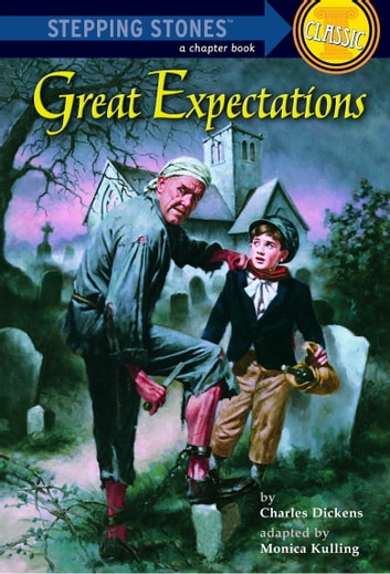Great Expectations ebook by Charles Dickens,Monica Kulling