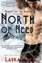 North of Need ebook by Laura Kaye