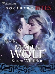 Mate of the Wolf ebook by Karen Whiddon