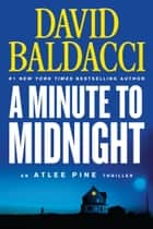 A Minute to Midnight e-bog by David Baldacci