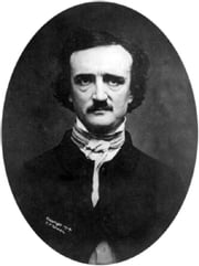 The Complete Poetry Works of Edgar Allan Poe ebook by Edgar Allan Poe