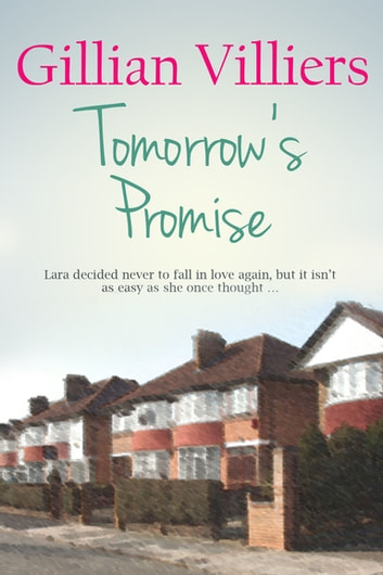 Tomorrow's Promise ebook by Gillian Villiers