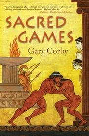 Sacred Games ebook by Gary Corby