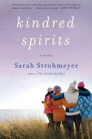 Kindred Spirits ebook by Sarah Strohmeyer