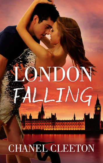 London Falling ebook by Chanel Cleeton