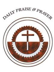Daily Praise and Prayer [Adobe Ebook] ebook by United Methodist Church