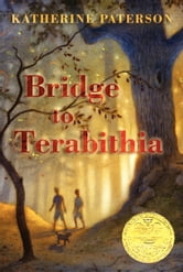 Bridge to Terabithia ebook by Katherine Paterson,Donna Diamond