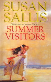 Summer Visitors ebook by Susan Sallis