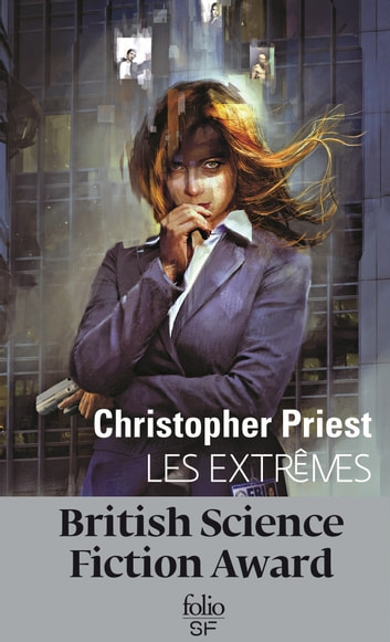 Les extrêmes ebook by Christopher Priest