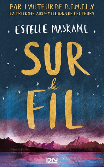 Sur le fil eBook by Estelle MASKAME