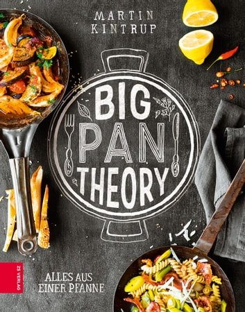 Big Pan Theory ebook by Martin Kintrup