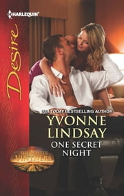 One Secret Night ebook by Yvonne Lindsay