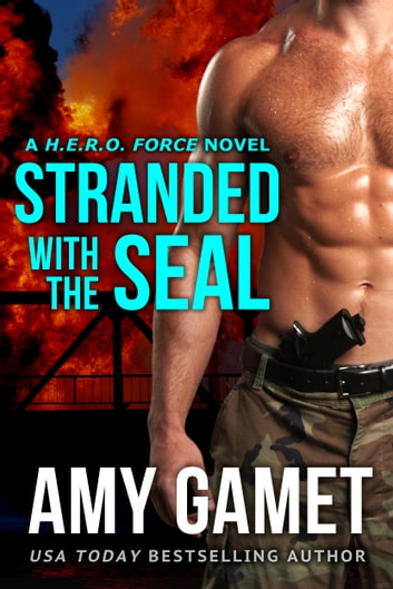 Stranded with the SEAL ebook by Amy Gamet
