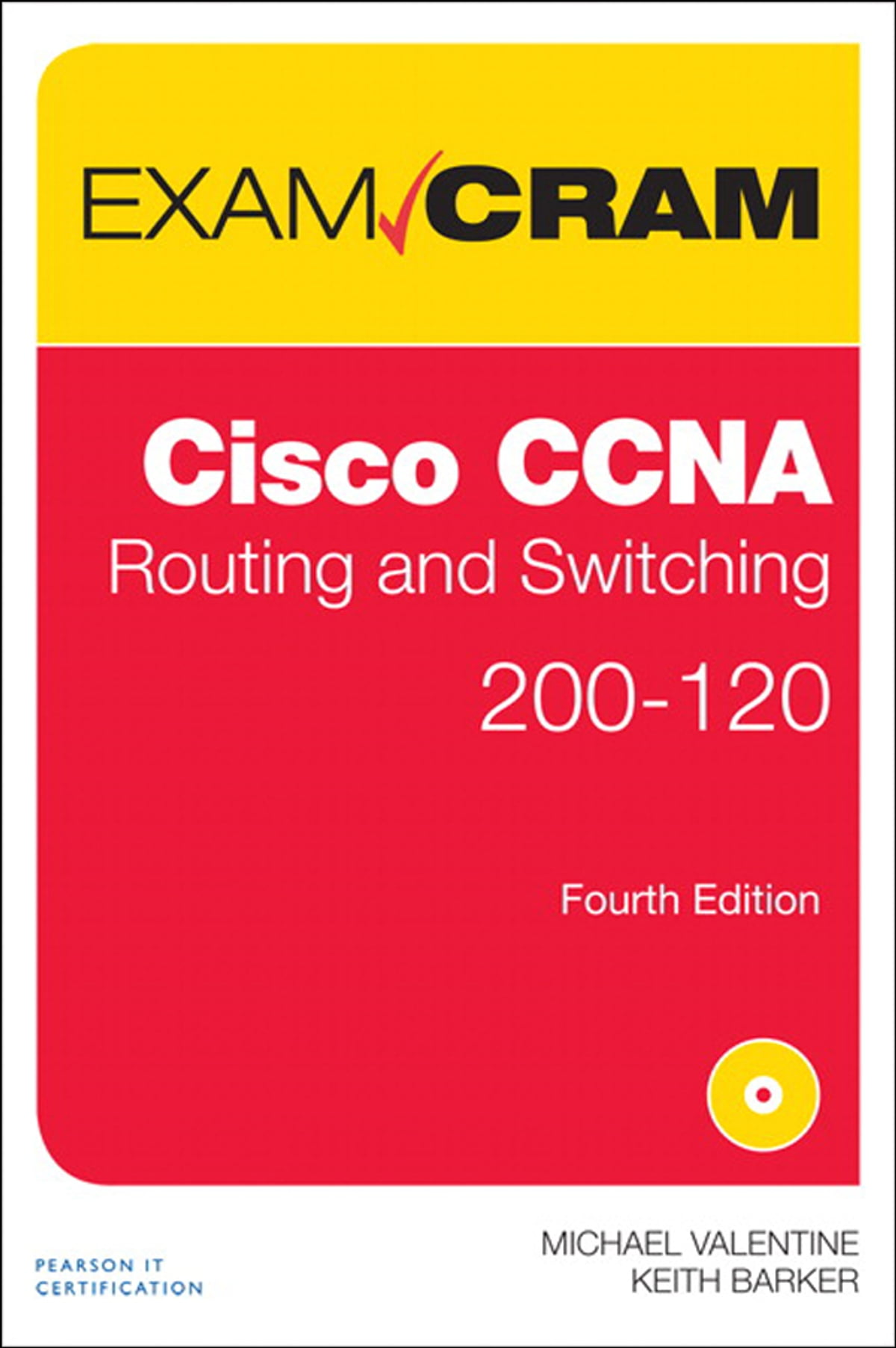 Cbt Nuggets Jeremy Ccna Lab Guide Ebook Porsche 1973 1914 Fuse Box Diagram Array Routing And Switching 200 120 Exam Cram Di Michael Rh Kobo Com