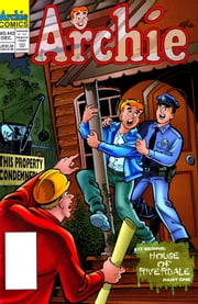 Archie #442 ebook by Archie Superstars, Archie Superstars