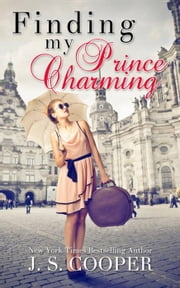 Finding My Prince Charming - Prince Charming, #1 ebook by J. S. Cooper