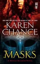Masks ebook by Karen Chance