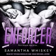 Enforcer audiobook by Samantha Whiskey
