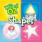 The Wizard of Oz Shapes ebook by Christopher L. Harbo,Timothy Dean Banks