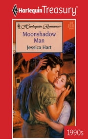 Moonshadow Man ebook by Jessica Hart