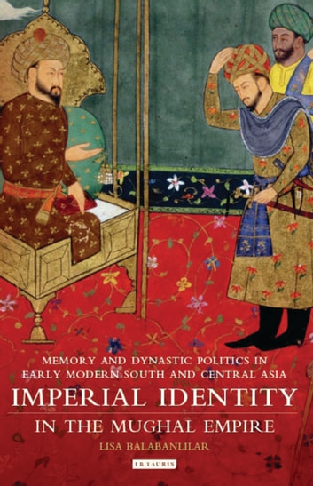 Empire Of The Mughal Ebook