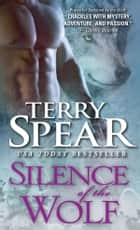 Silence of the Wolf ebook by Terry Spear