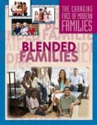 Blended Families ebook by Rae Simons