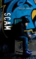 Scam ebook by Lesley Choyce