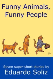 Funny Animals, Funny People