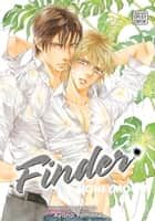Finder Deluxe Edition: Honeymoon, Vol. 10 (Yaoi Manga) ebook by