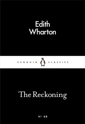 The Reckoning eBook by Edith Wharton