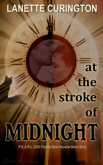At the Stroke of Midnight ebook by Lanette Curington