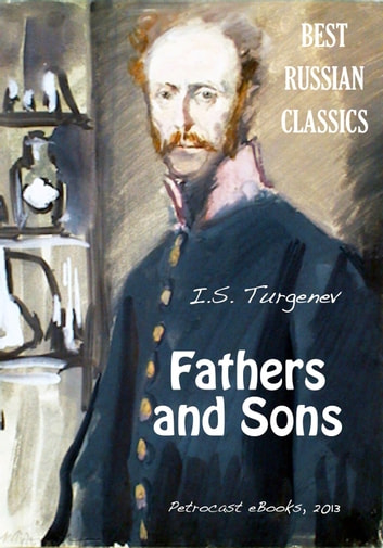 bazarovs nihilism in ivan turgenevs fathers and sons Nihilism in turgenov's fathers and sons, free study guides and book notes including comprehensive chapter analysis, complete summary analysis, author biography information, character profiles, theme analysis, metaphor analysis, and top ten quotes on classic literature.