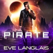 Pirate audiobook by Eve Langlais
