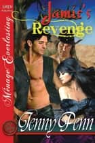Jamie's Revenge ebook by Jenny Penn