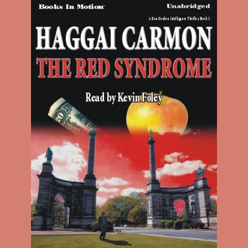 The Red Syndrome audiobook by Haggai Carmon