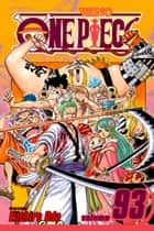 One Piece, Vol. 93 - The Star Of Ebisu ebook by Eiichiro Oda