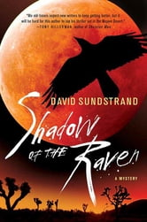 Shadow of the Raven ebook by David Sundstrand