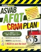 CliffsNotes ASVAB AFQT Cram Plan ebook by Carolyn Wheater, Pat Proctor, Jane R. Burstein