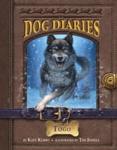 Dog Diaries #4: Togo ebook by Kate Klimo