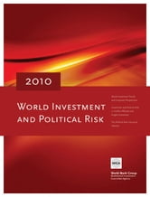 World Investment And Political Risk 2010 ebook by Villar Daniel; Dreyhaupt Stephan; Economou Persephone; Lambert Caroline; Verheyen Gero; Salinas Emanuel