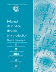 Producer Price Index Manual: Theory and Practice (EPub) ebook by International Monetary Fund