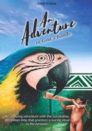 An Adventure In God'S Hands ebook by Noé Costa