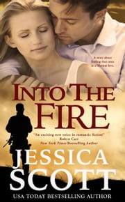 Into the Fire ebook by Jessica Scott
