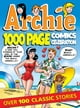Archie 1000 Page Comics Celebration - eKitap yazarı: Archie Superstars