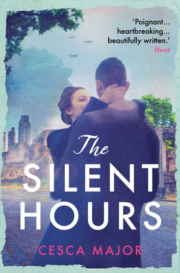 Silent Hours ebook by Cesca Major