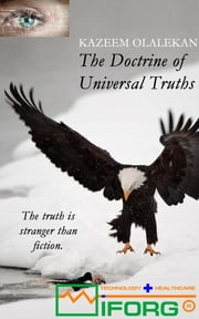 The Doctrine of Universal Truths ebook by Kazeem Olalekan