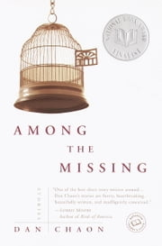 Among the Missing ebook by Dan Chaon