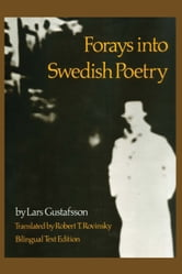 Forays into Swedish Poetry ebook by Lars  Gustafsson